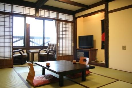 くつろぎの宿 神明山荘 関連画像 2枚目 楽天トラベル提供