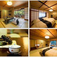 ◆おまかせ和室またはツインベッド付和室◆一泊朝食