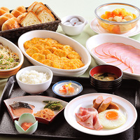 【駐車場無料】北九州ゆったりステイプラン≪朝食付≫添い寝無料♪