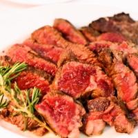 夕食は海辺レストランで『ビステッカ・アッラ・フィオレンティーナ』18000円コース☆さくらぐみプラン
