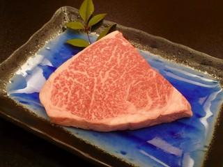 【相州黒毛和牛A5ステーキ】 神奈川が誇るご当地牛☆お肉好きの方におススメプラン(2名さま専用)