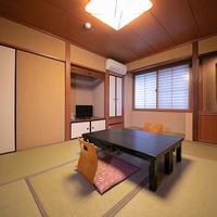 【期間限定】3密を避けてごゆっくり〜京生菓子特典付き〜【素泊まり】