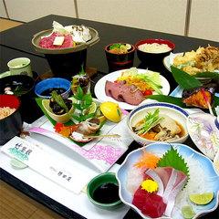 【2食付】香川唯一の数寄屋造りの宿で過ごすひと時◆良湯と食事を堪能!※現金特価※
