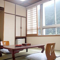 ■和室8畳<ウォッシュトイレ付☆室内WI-FI☆>