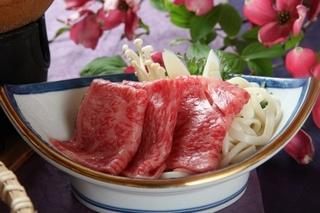 【飛騨牛2品付き】A4飛騨牛 朴葉味噌ステーキ+飛騨牛すき焼 プレミアムプラン【現金特価】
