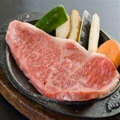 社長の好物★やわらかな食感の絹の味 伊予牛「黒毛和牛ステーキ」プラン 【二食付き】