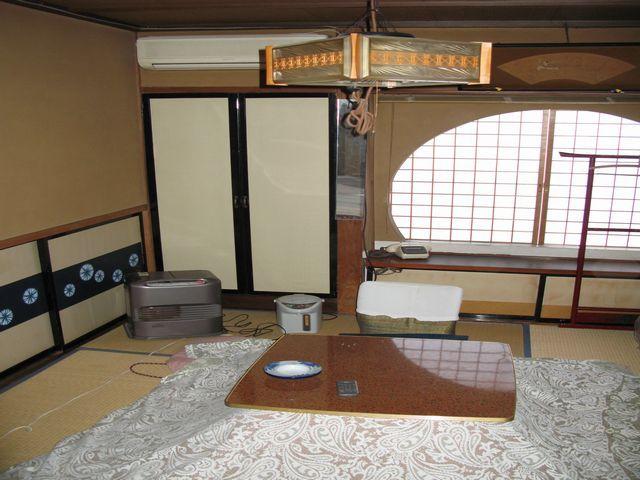 Ryokan Iiyamakan image