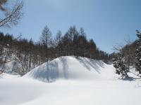 ≪かまくらと雪の遊び場づくり体験マイカープラン≫1泊3食付