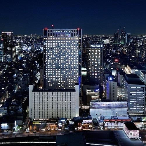 【プリンスホテル☆楽天限定】お得に秋冬ステイ・素泊まり〇(2019年10月〜)