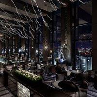 【ポイント10倍】<最上階夜景>TABLE 9 TOKYOでロゼシャンパン × プレミアフロア