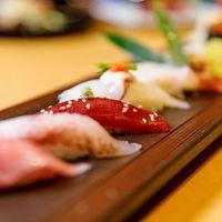 【江戸前寿司を味わう】五感で感じるTOKYO<4大特典付き>東京再発見プラン(夕朝食付き)