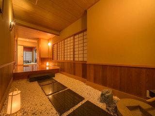 【楽天限定!】専用露天風呂&マッサージチェア付客室が最安値!1週間前だからこの価格!