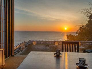1週間前までのご予約で海を見渡す人気客室風月亭の宿泊がお得!伊勢海老&鮑料理確約!料理長おまかせ会席