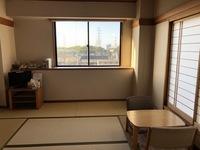 和室A 8畳 (バス・トイレ付)