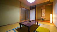 ★和室6畳—喫煙—★(23平米/Wi-Fi無料)