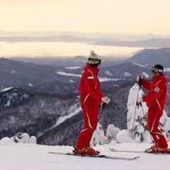 瑞穂ハイランドスキー場リフト割引券付きプラン