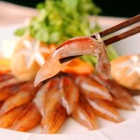 【旬な春旅◆ホタルイカ&白えび】富山、春のうんまいもん!両方一緒に食べれちゃう♪至福の欲ばりプラン