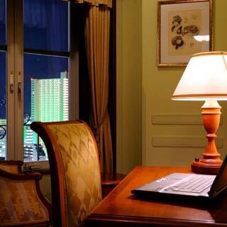 【1日10室限定!】プラハの館でやすらぎの時を《朝食付》