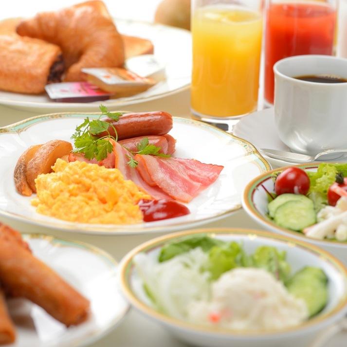 【さき楽】WEB限定!モントレ仙台の早得28 (朝食つき)
