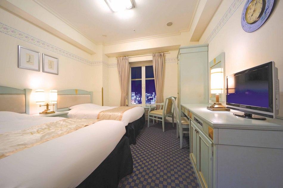 【1日10室限定!】特別価格でご提供。プラハの館でやすらぎの時を《素泊り》