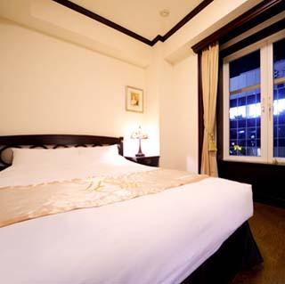 ホテルモントレ仙台 image