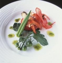 【通年】大好評★洋食チーフがもてなす旅館de本格洋食プラン