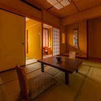 ■本陣〜ゆとりの空間と落ち着きのある和室(禁煙)