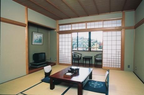 和味の宿 ラ・フォーレ吹屋 関連画像 1枚目 楽天トラベル提供