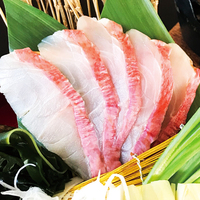 【人気の選べるメイン】しゃぶしゃぶは「秋田短角牛または金目鯛」よりチョイス〜夫婦で仲良く分け合って