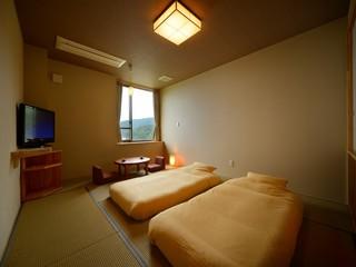 和室【10畳】海側
