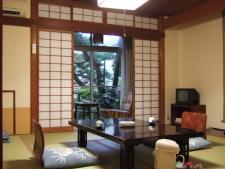 6畳和室【お1人様&リーズナブルなプラン専用】
