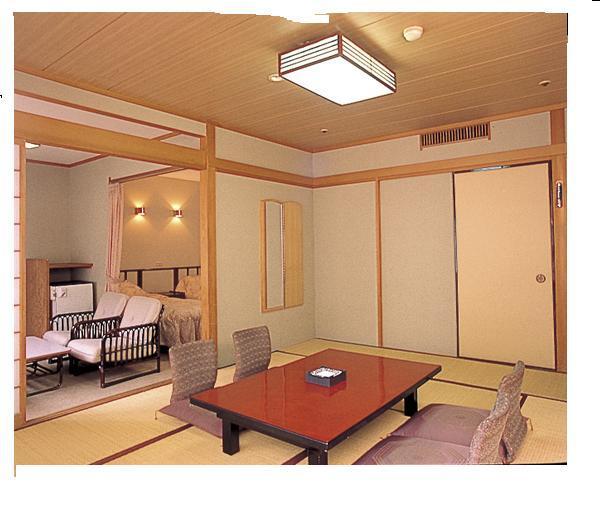 【禁煙】本館12畳以上の和室又は和洋室...