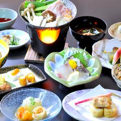 【平日限定5大特典付き】箱根でワイワイ宴会プラン☆卒業旅行や女子会にも♪