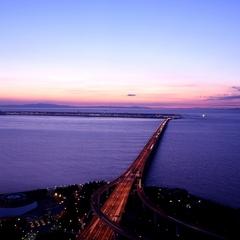 【早期予約】キラキラ空港夜景がグッとお手頃に♪「早割エアポートビュー☆ステイ(朝食ブッフェ付)」
