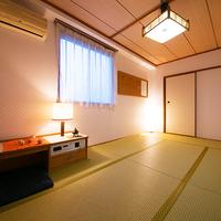 ☆1室限定☆和室7.5畳【喫煙】有線LAN/冷蔵庫なし
