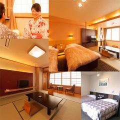お部屋おまかせ◆和・和洋・洋室◆シャワールームor風呂なし