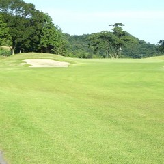 【WEB限定ゴルフパック】湯田カントリークラブをリーズナブルに♪セルフプレー&2食付