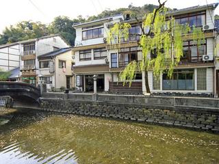 【津居山漁港直送】海の幸満載プラン〔1泊2食〕
