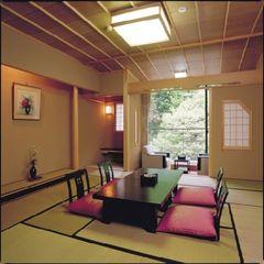 【スタンダードプラン】小川温泉元湯開湯400年の霊泉に浸かる。