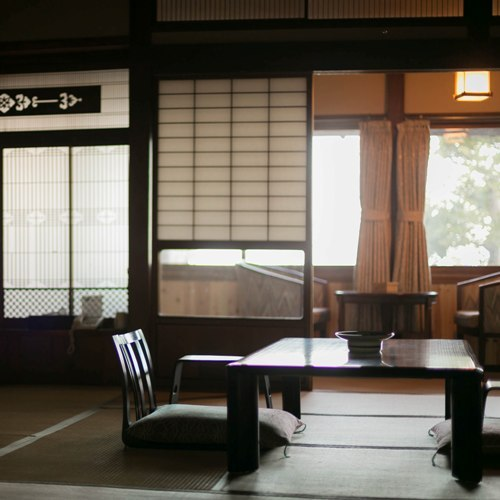 Main Building Harbour View Japanese-Style Room 16 to 20 Sq M