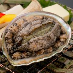 海辺の温泉ゆったり【和洋室】♪獲れたてのアワビやすき焼に舌鼓<2000円割引>◆モニタープラン