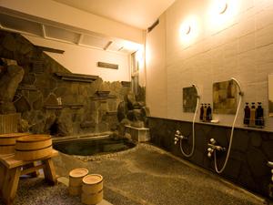 【GW限定プラン】ゆっくり過ごせる大型連休は奥津荘で「美」と「健康」を!
