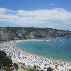 【夏季限定】夏のむさしは海水浴に嬉しいサービス満載!当館人気のバイキングプラン
