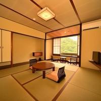 和室8畳+広縁(バスなし)◇禁煙