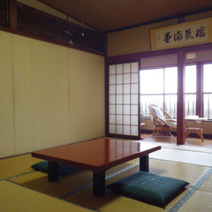 和室(7〜12畳)
