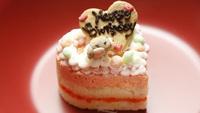 わんちゃんとの記念日に【食事・ケーキ】3大特典付♪アニバーサリー犬プラン♪