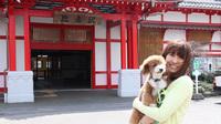 ☆ワンOne旅行☆愛犬と一緒に1人旅《morning》【平日限定】