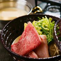 【一人旅応援!】 猿ヶ京ホテル最上級お料理プラン 調理長渾身の豆富懐石【極】