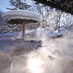 【湖上花火も上がる♪】猿ヶ京温泉ひかりと音のフェスティバルへ遊びに来ませんか!【豆富懐石プラン】