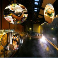 【楽天限定】夏旅応援キャンペーン♪☆伝統の味と技!豆富懐石(口コミ4.5以上)をお得にご用意♪